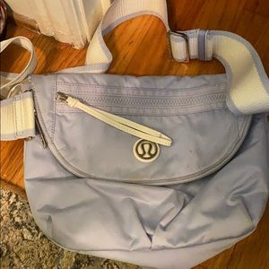 LuluLemon Fanny Pack—used with love